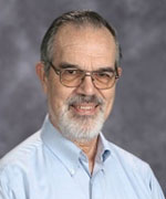 Dr. Charles J. Keffer, Chair (Community)