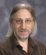 Mark Ahrens, Treasurer (Community)